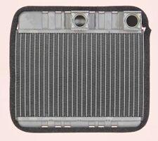 HVAC Heater Core APDI 9010535