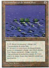 MTG Magic - 4ème Edition - Accumulateur de mana Bleu  -  Rare VF
