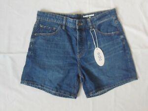 edc Esprit Jeans Bermuda Shorts Gr.40 W.30 Neu