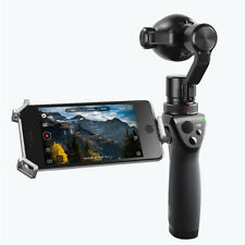DJI Osmo Handheld 4k Camera and 3-Axis Gimbal - Black