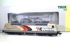 """TRIX 22199 DBAG 120.1 """"175 Jahre Eisenbahn in Deutschland"""" Ep VI ++ DigitalSOUND"""