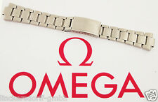OMEGA SPEEDMASTER & CONSTELLATION ARMBAND (integrierbar)- 1960er- 12 1036 -