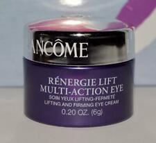 LANCOME Renergie Lift Multi-Action Eye Lifting and Firming Eye Cream .20 OZ GWP
