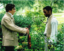 Chiwetel Ejiofor Hand Signed Autograph 8x10 Photo  12 years a Slave Actor