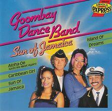 GOOMBAY DANCE BAND : SUN OF JAMAICA / CD (ARIOLA EXPRESS 290 315) - TOP-ZUSTAND