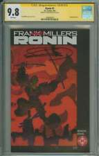 RONIN #1 CGC 9.8 WHITE PAGES