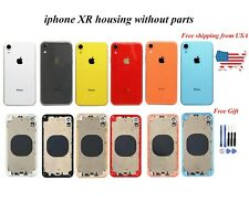 Replacement Housing Back Cover Frame Assembly For iPhone Xr