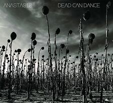 Anastasis by Dead Can Dance (Vinyl, Aug-2012,(PIAS) America (label)