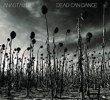 Anastasis by Dead Can Dance (Vinyl, Aug-2012,(PIAS) America (label)