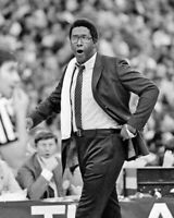 Georgetown Hoyas JOHN THOMPSON Glossy 8x10 Photo Basketball Print Poster