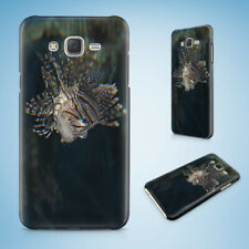 SAMSUNG GALXY J SERIES PHONE CASE BACK COVER UNDERWATER SEA FISH #7