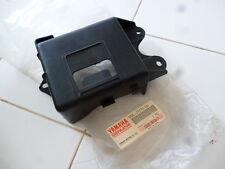 YAMAHA RXZ RXZ135 BATTERY BOX NOS JAPAN 55K-2177G-00