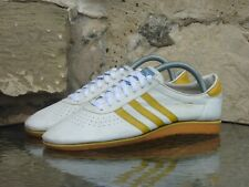 Vintage 1970s Adidas Romy Made In West Germany rom t master stockholm OG