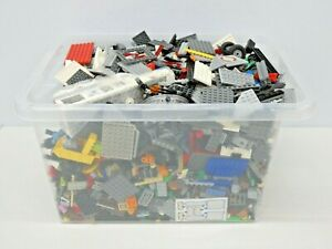 Lego 7kg Friends Technic Star Wars Ninjago Loose Assorted Sets & Pieces Mixed