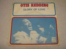 OTIS REDDING 45 TOURS FRANCE GLORY OF LOVE