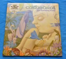 CATHEDRAL The Guessing Game 2 × Vinyl LP Limited Edition Number 052 MINT SEALED