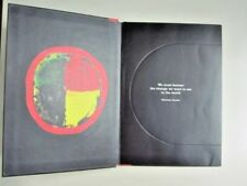 U2 - HOW TO DISMANTLE AN ATOMIC BOMB - BOOK ONLY