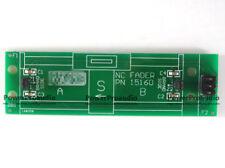 NC FADER Hall Sensor PCB Assy for RANE TTM57sl, TTM56, TTM56s DJ Mixer