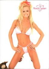 KATIE LOHMAN - Model - 2002 BENCH WARMER Trading Card #7