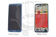 Genuine Honor 9 Lite Dual Sim LLD-L31 Blue LCD Screen & Digitizer - 02351SNQ