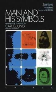 Man and His Symbols - Mass Market Paperback By Carl Gustav Jung - GOOD