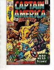 CAPTAIN AMERICA #133 (1970 MARVEL)MODAK/FALCON-VF