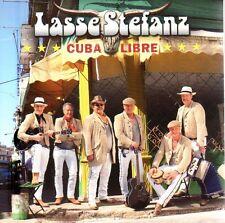 CD Schweden Lasse Stefanz, CUBA LIBRE, schwedisch, 2011
