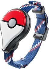 Nintendo Pokemon Bracelet Go Plus Device - Brand New Free Fast Shipping