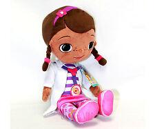 """Disney Doc Mcstuffins Dottie 20"""" Plush Cuddle Pillow Doll Toy"""