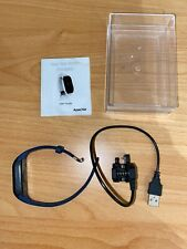 Apachie Blue Heart Rate Monitor Smartband