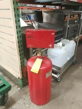 """KNIGHT FIRE PCL-350"""" COMMERCIAL WET FIRE SUPPRESSION CHEM TANKS"""