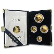 1991 American Gold Eagle Proof Set