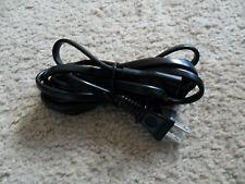 Genuine Bose AC Power Cord 120 V-240 V For Bose 321 V20 V25 V30 V35 T20 & More
