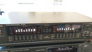 Technics SH-8058 EQUALIZER