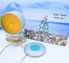 Aromatherapy Candle - COOL AND CALM