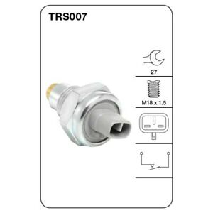 Tridon  Reverse Light Switch   TRS007