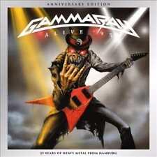 GAMMA RAY - ALIVE '95 [DIGIPAK] NEW CD