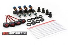 GRAMS Fuel Injector Kit 550cc for Civic/CRX/Del Sol/Prelude/S2000/Integra