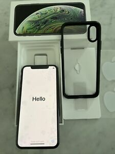 iPhone XS 256GB Unlocked (Mint Condition )
