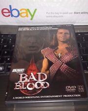 WWE - Bad Blood 2004 (DVD, 2004)