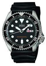 SEIKO Wrist Watch Imported Overseas Model Black SKX007KC Men's Japan import