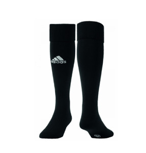 ADIDAS MILANO TRAINING FOOTBALL/SOCCER SOCKS. SIZES: S, M, L