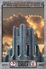 Small Corner Ruins - Gothic Range - BB527