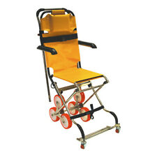 Patient Transport Tri-Wheel Evacuation Carry Chair RRP £1011.00