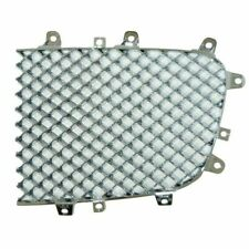 Bentley Continental Gt & Flying Spur Left Chrome Grill Mesh 09 - 11