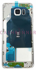 Marco intermedio Carcasa W Middle frame housing cover Bezel Samsung Galaxy Note 5