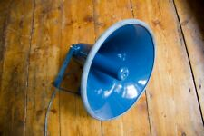 Vintage RADIOSHACK Power Horn PA Speakers 40-1238A 25 Watts 8 Ohm tannoy