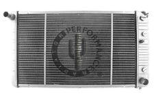 Radiator Performance Radiator 155