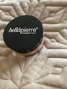 Bellapierre Mineral Blush In Amareto 6g