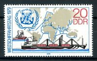 DDR MiNr. 2405 I postfrisch MNH Plattenfehler (PL221